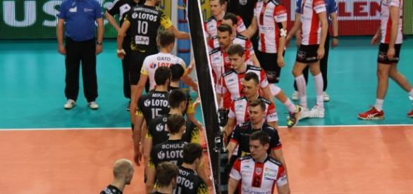 Puchar Polski w 2015 roku zdobyli gdańszczanie.