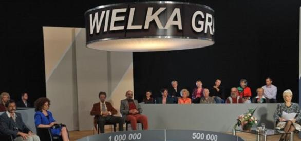 "Wróci teleturniej ""Wielka gra""? (Fot.TVP)"