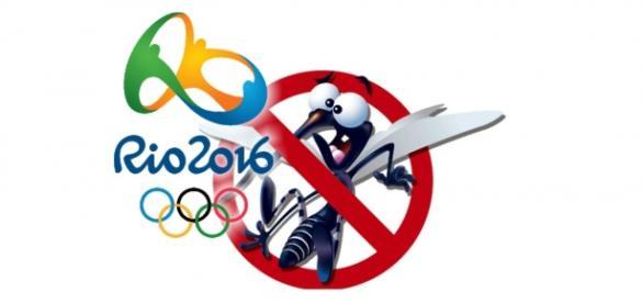 Zika pode fazer com que Olímpiadas não aconteça