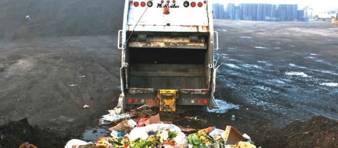 Alerta: Desperdício alimentar atinge números impressionantes
