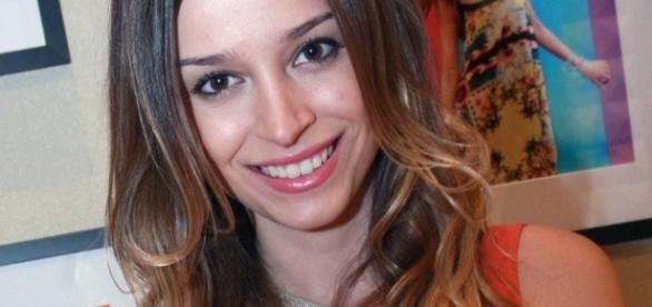 Marcella Valente é Larissa em 'Haja Coração'