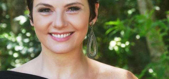 Talita Castro é novidade no elenco