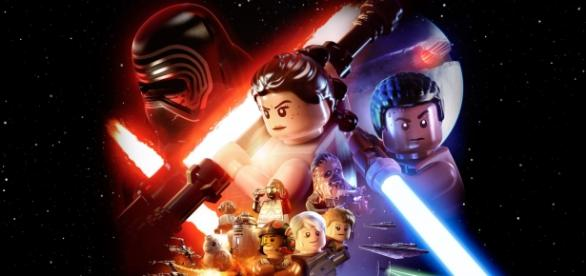 Vale la pena la Pre-Order de Lego: Star Wars