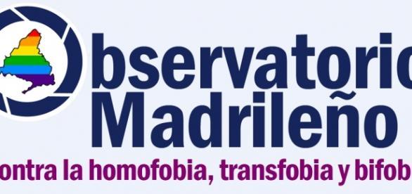 Cartel del Observatorio Madrileño de Arcópoli