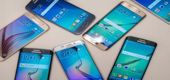 Lanzamiento Samsung Galaxy S7 Edge características