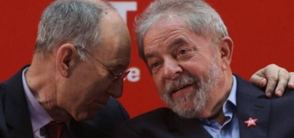 Lula é a pessoa mais atacada no Brasil, segundo PT