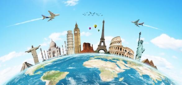 Porquê aventurar-me um ano no estrangeiro?
