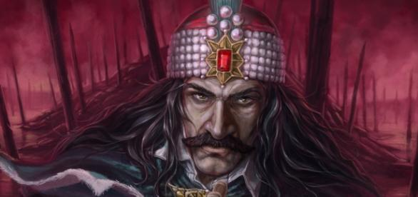 Vlad Ţepeş, inamicul personal al sultanului otoman