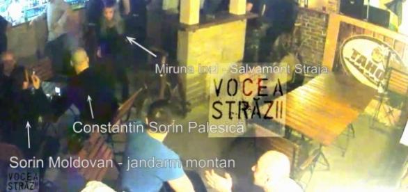 Jandarmul montan va fi audiat la Parchetul Militar