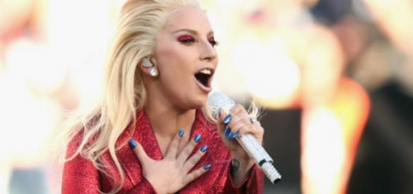 Lady Gaga - Foto/Reprodução: Internet