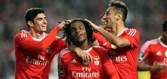 O Benfica não conseguiu fechar o negócio
