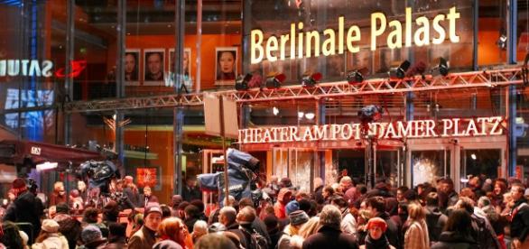 Pałac festiwalowy w Berlinie. Fot. Wikipedia