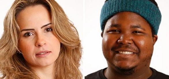 Quem merece ser beneficiado, Ronan ou Ana Paula?