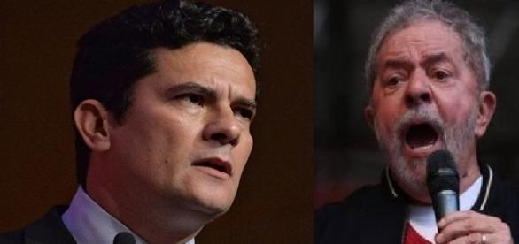 Sérgio Moro irá inquerir Lula na Lava Jato