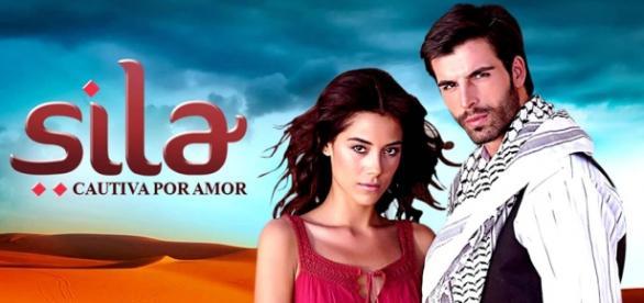 Sila é a nova novela turca exibida na Band.