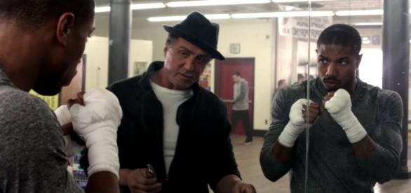 Sylvester Stallone vuelve a ser Rocky Balboa