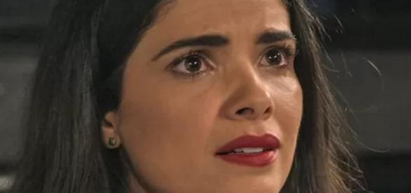 Tóia sofre armação de Atena após morte de Romero