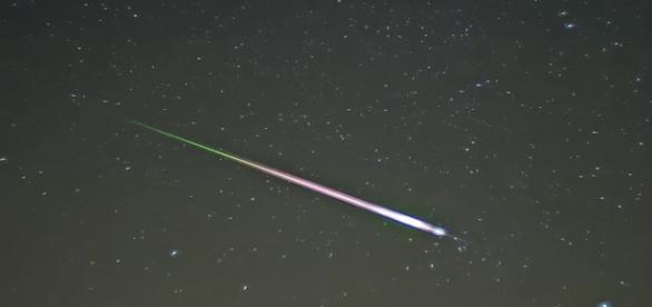 Un meteorito causa la muerte de un hombre en India