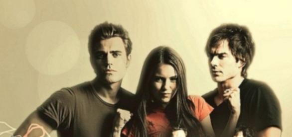 Vampire Diaries: Nina Dobrev kehrt nicht zurück