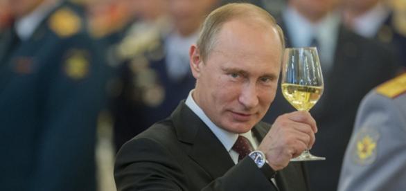 Vladimir Putin guerreará com a Turquia?