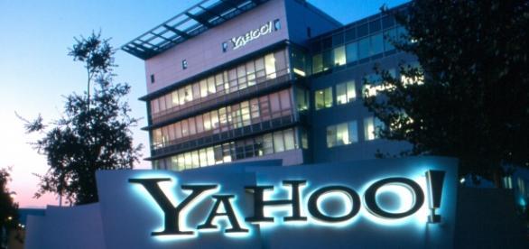 Yahoo, un gigante tecnológico en crisis.