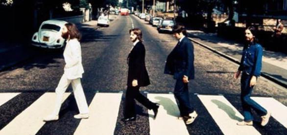 Apresentação dos Beatles no Ed Sullivan Show