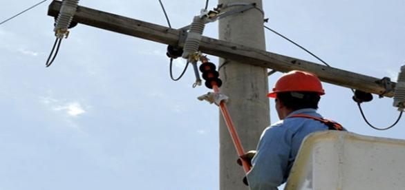 Cortes de luz aumentam no Brasil
