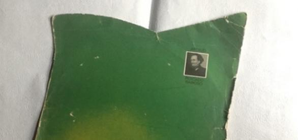 """""""El verde para la resurreción"""" (Antonín Artaud)"""
