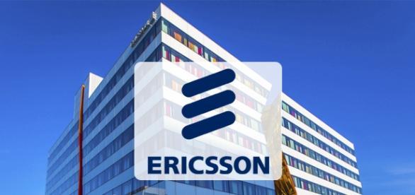 Ericsson está contratando em vários países