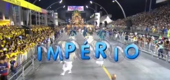 Império de Casa Verde (Reprodução/Globo)