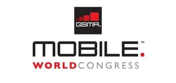 Logo Mobile World Congress de GSMA