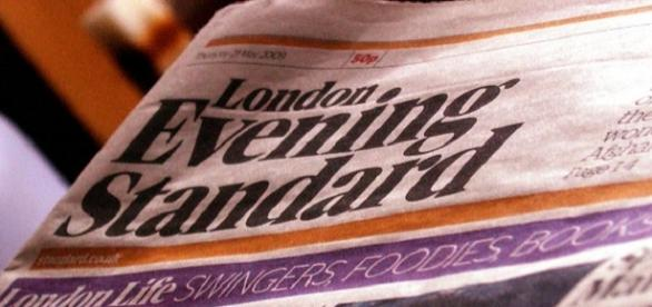 London Evening Standard Awards details