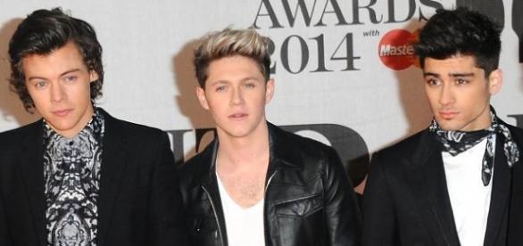 Niall Horan e Zayn Malik já foram bons amigos