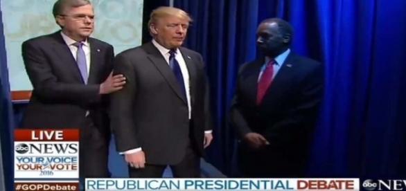 Donald Trump (Foto: Reprodução/Facebook)
