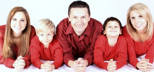 Rodzina/dzieci/www.pixabay.com