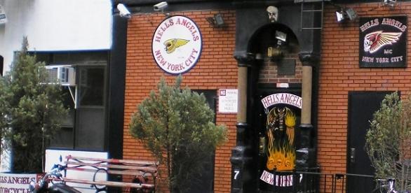 Symbolbild: Klubhaus in New York