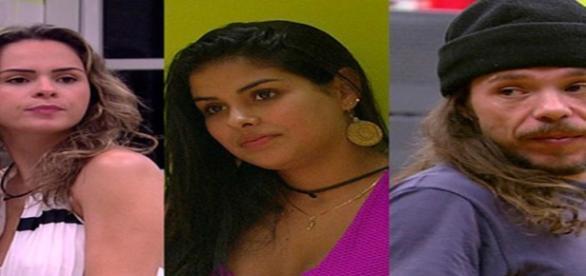 Ana Paula, Munik ou Tamiel, Quem deixará o BBB16?