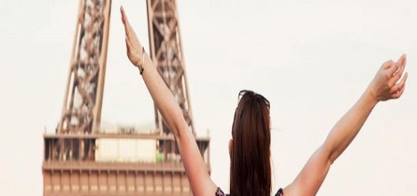 Concurso de Fotos, com viagem até Paris