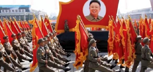 Corea del Norte es imparable RT