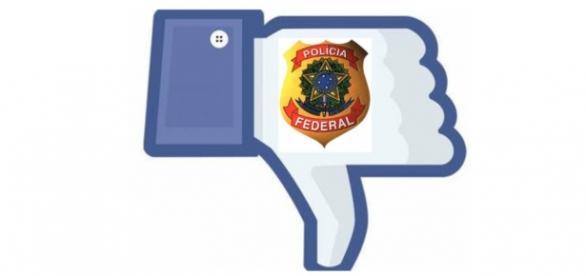 Executivo do Facebook é preso no Brasil