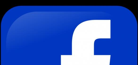 Logotipo rede Social Facebook Ink