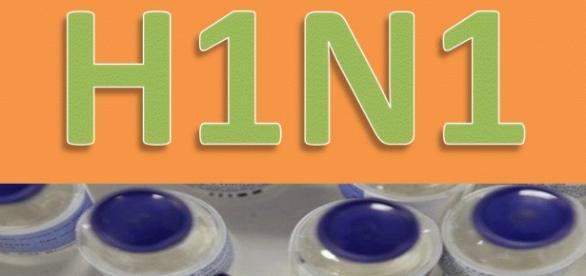 Previna-se da Gripe H1N1 ou Influenza A