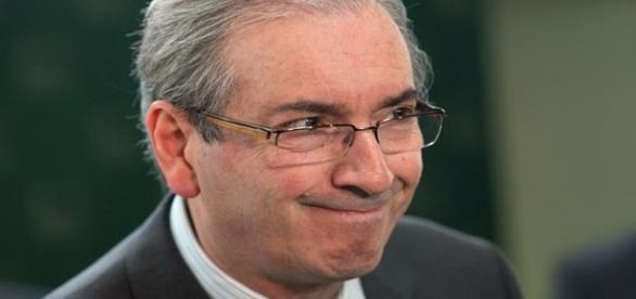STF pode aceitar denúncia contra Cunha