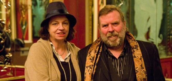 Timothy Spall to star at The Old Vic