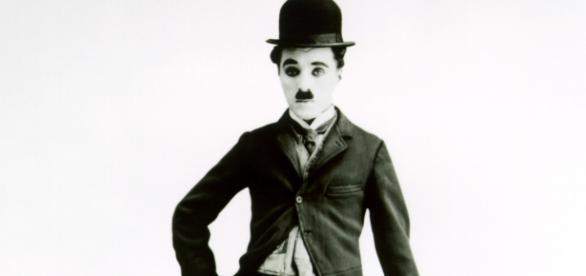 Un museo dedicato al protagonista del film muto