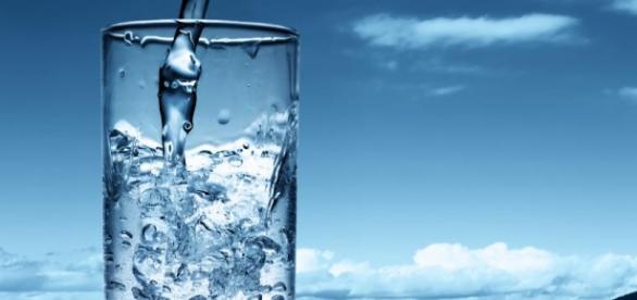 Woda jest bezcennym źródłem życia