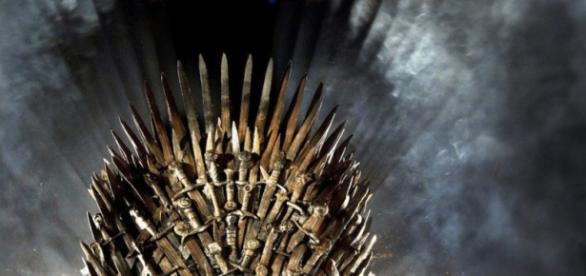 A disputa pelo 'Trono de Ferro'