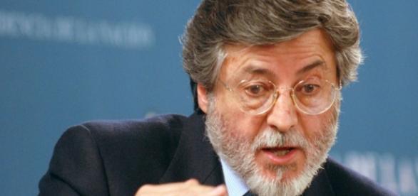 Alberto Abad titular de la AFIP