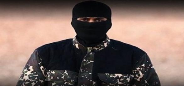 Ex-Jihadista se decepciona com a facção terrorista