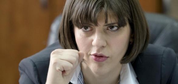 Laura Codruța Kovesi este fermă si nu cedează